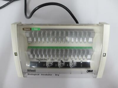 Attest 3M Model 130 Steam/Gas Biological Dry Incubator