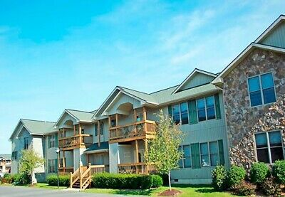 Woodstone At Massanutten Resort Va Timeshare 2 Bedroom Lockoff Week 6 Even Years