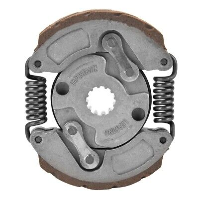 KTM50 Clutch Pad Assembly Fit for Indian MM5A and Other Vehicle Replacement