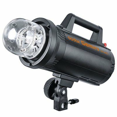 Godox GT-300 300W High Speed Studio Strobe Flash Light Lamp Head For photography