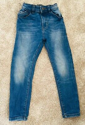 AGE 6 YEARS NEXT BOYS JEANS CARROT Height 116cm