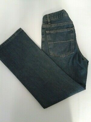 NEW Urban Pipeline Youth Boys 14 Blue Jeans Relaxed Straight Leg NWT