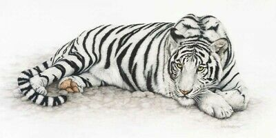 ART-PRINT-IMAGE-Animals-Siberian-Tiger-Picture-Poster-Fine-art-on-Paper-or-Canva
