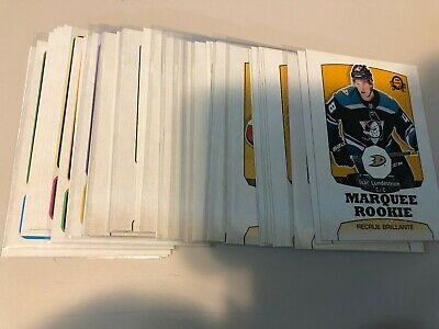 2018-19 UD O-pee-chee  OPC UPDATE RETRO complete your set Finish / pick cards