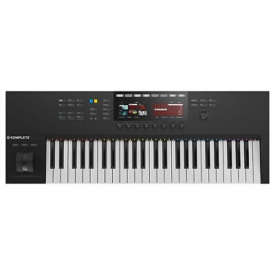 Native Instruments - KOMPLETE KONTROL S49 MK2