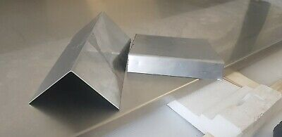 Stainless Steel - Commercial Kitchen Bench