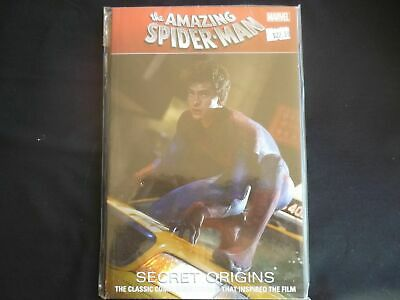 Amazing Spider-man secret origins Graphic novel Softcover ( B1)