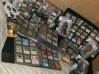 Magic the Gathering mixed commander lots. 1500 MTG Card Collections w/ 400 rares