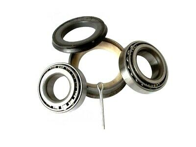Wheel Bearing Kit Fits International B275 B414 B434 354 374 384 444 Tractors.