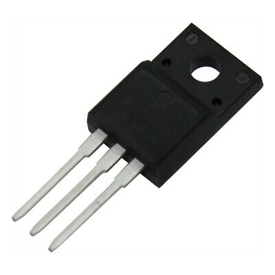 6x MBR10150CT-YAN Diode Schottky rectifying THT 150V 10A TO220AB Package