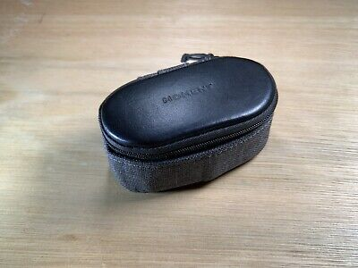 MOMENT Padded Lens Case Pouch - Fits two lenses such as the Tele Wide and more