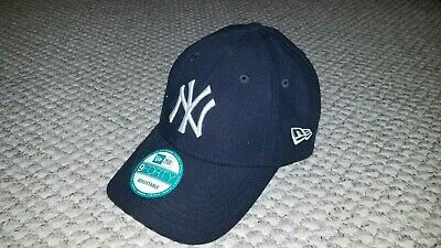 d5704c815 NEW YORK YANKEES New Era Youth Refectavize 9forty Snapback ...