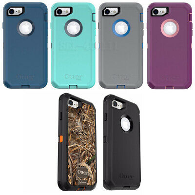 OtterBox DEFENDER SERIES   For Apple IPhonXs ,XR  XS Max Holster Clip  Case
