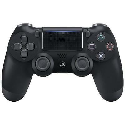 SONY PS4 - Controller Dualshock 4 V2 Black New Wireless NUOVO!