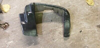 BMW E60 E61 gasket for Head up Display HUD RHD
