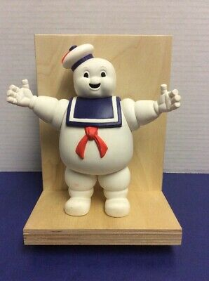 Vintage 1984 Original Ghostbusters STAY PUFT Marshmallow Man Action Figure