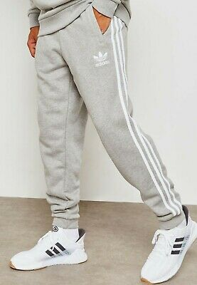ADIDAS ORIGINALS 3 STRIPES French Terry Men's Sweat Pants