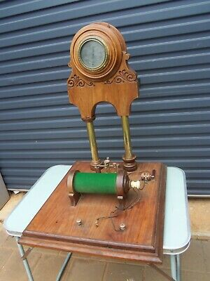 Very Early?? Electro-Therapy Machine ?? Quack Medicine ??