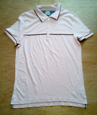 Polo Tommy Hilfiger homme XL