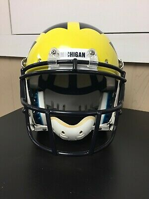 competitive price 44555 4cb57 AUTHENTIC! UNIVERSITY OF Michigan Wolverines Football Game ...