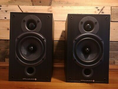 Wharfdale Diamond 9.0 Bookshelf Speakers
