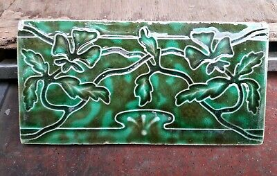 """Victorian 3"""" / 6""""  fireplace tile"""