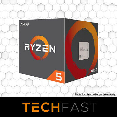 AMD Ryzen 5 2600 Gaming Processor