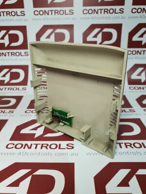 Omron CQM1-CPU11-9 End Plate - Used