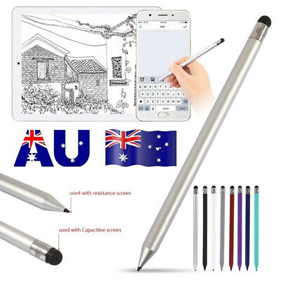 """Generic Pencil For iPad Pro 9.7"""" 10.5"""" 11"""" 12.9"""" Tablets Touch Stylus Pen V6X1N"""