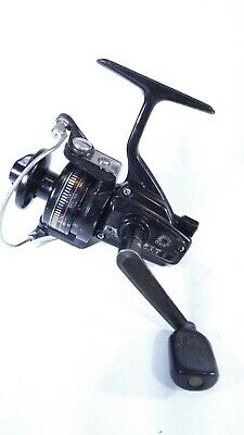 e50bf9b6b97 Vintage DAIWA D1000 Ultra Light Spinning Reel made in Japan works perfectly!