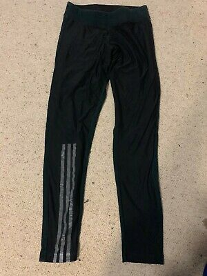 Adidas Long Tights Size 8-10 Pre Loved Item