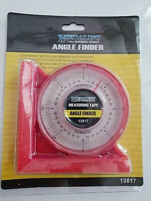Angle Finder Clinometer Inclinometer measure Magnetic Protractor