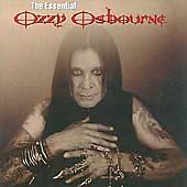 Ozzy Osbourne - The Essential - 2xCD ~(Hits/Best of/Singles/Black Sabbath)~
