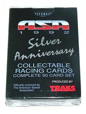 """Series II/"""" By PYQCC Complete 100 Card Set MINT Condition 1994 /""""Mustang Cards"""
