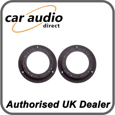 Connects2 CT25MC14 Mercedes A-Class 2004> 2012 Rear Door 10cm-12cm Adapters