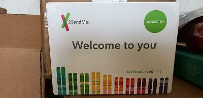 23andMe DNA Test - Ancestry Personal Genetic Service - includes 150+ Ancestral..