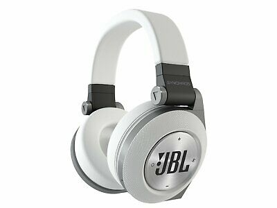 Jbl E50Bt Premium Wireless Over-Ear Bluetooth Stereo Rechargeable Headphones
