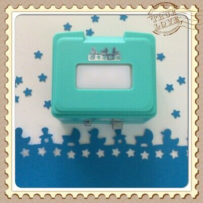 "Cartridge For Creative Memories Border Maker "" Baby Charms """