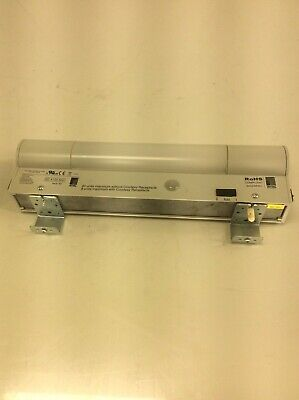 Rittal Flourescent Universal Light, SZ 4155.500, 110-250V, Used, WARRANTY