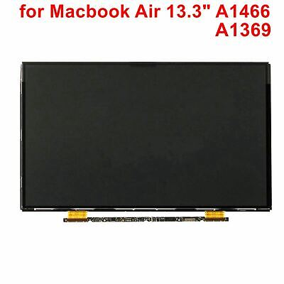 """New LCD LED Display Screen for Macbook Air 13.3"""" A1369 2010-2012 A1466 2013-2017"""