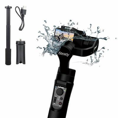 Hohem iSteady Pro 2 Updated 3-Axis Handheld Gimbal Stabilizer Splash Proof