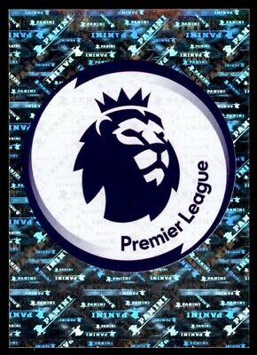 Panini Tabloid Premier League 2019 - Premier League Logo No. 1