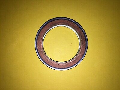 Yamaha RD350 F N 1985 -1991 Pattern Exhaust Gasket Alloy Copper 29L-14613-00