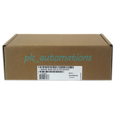 1PC New Siemens TP270B 6AV6 545-0CA10-0AX0 Touch Panel 6AV6545-0CA10-0AX0