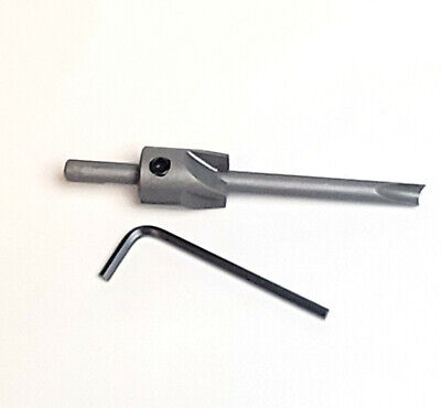 7 mm Barrel Trimmer Pen Turning Steel Cutter Replacement Woodturning Wood Lathe