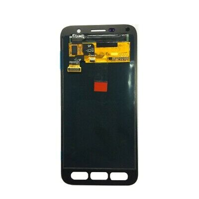 New OEM Samsung Galaxy S7 Active G891 LCD Screen Digitizer Assembly