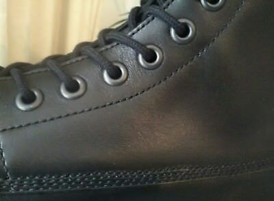 Authentic ADF Cadet Leather Boots - new size 11.5  Army/Combat Boots free post