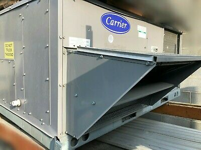 Carrier, Trane, Bryant furnace with cooling unit