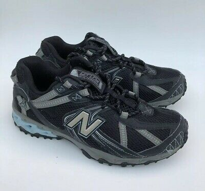 73e54d57de739 NEW BALANCE 572 N-Fuse All Terrain Trail Running Shoes Men's Size 6 ...