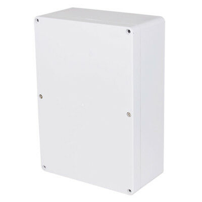 Waterproof Clear Electronic Project Box Enclosure Plastic Case 230x50x85mm